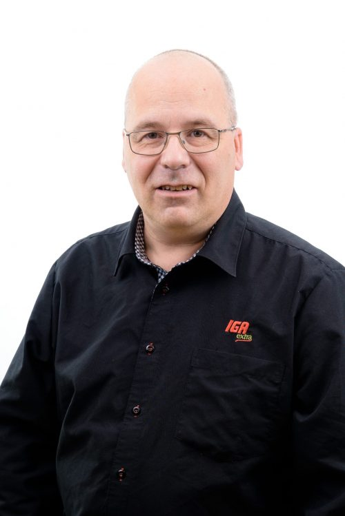 Mario Gaudreau